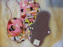 Liners & nursing pads