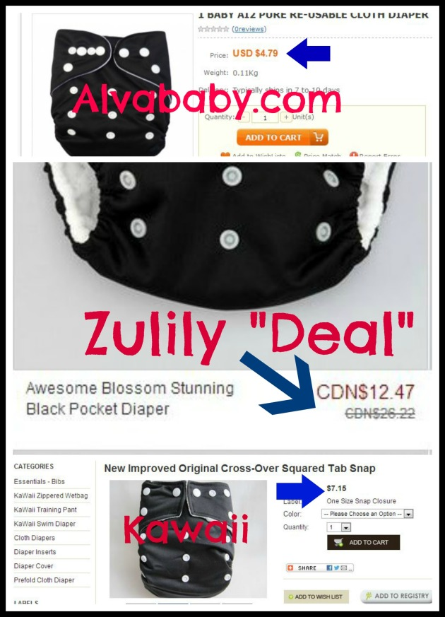 zulily pockets