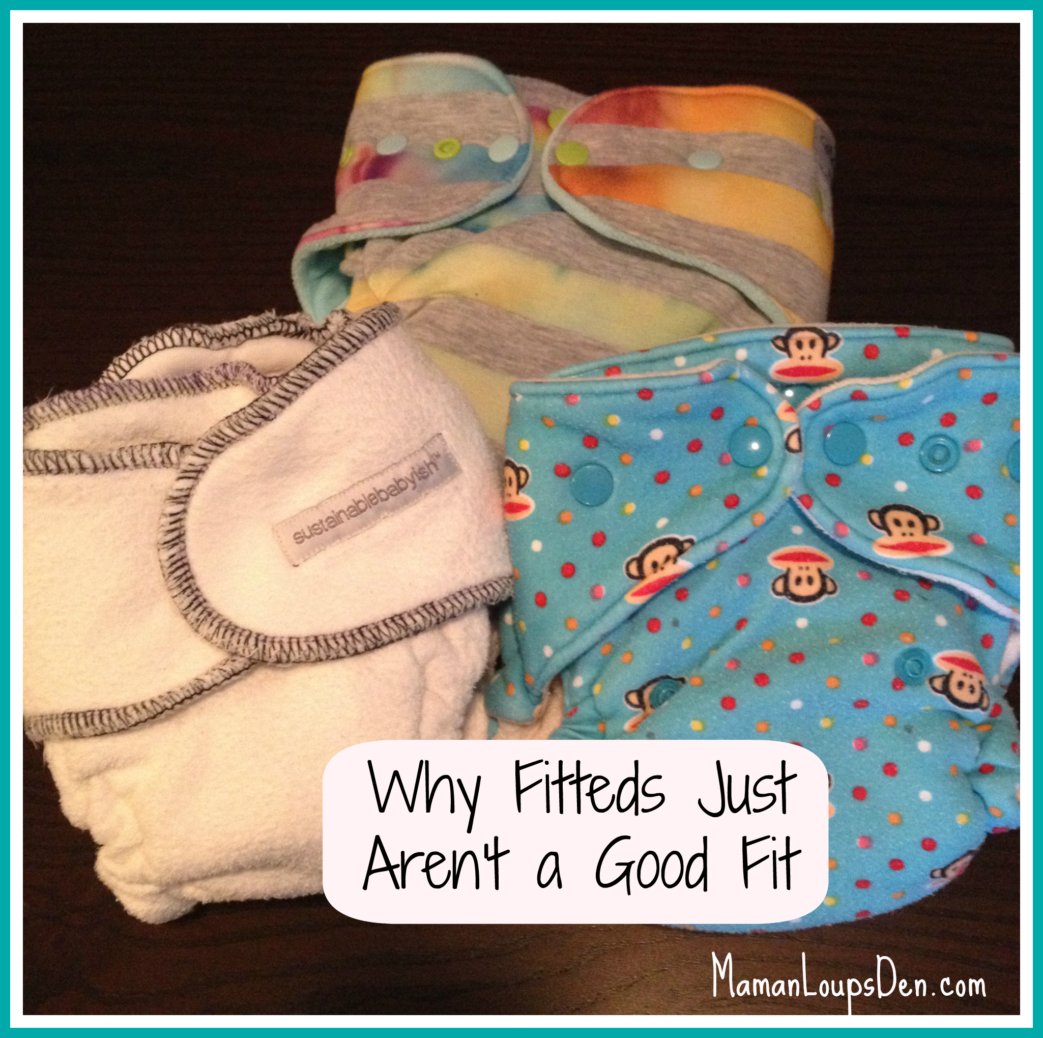 Why Fitteds Aren't A Good Fit