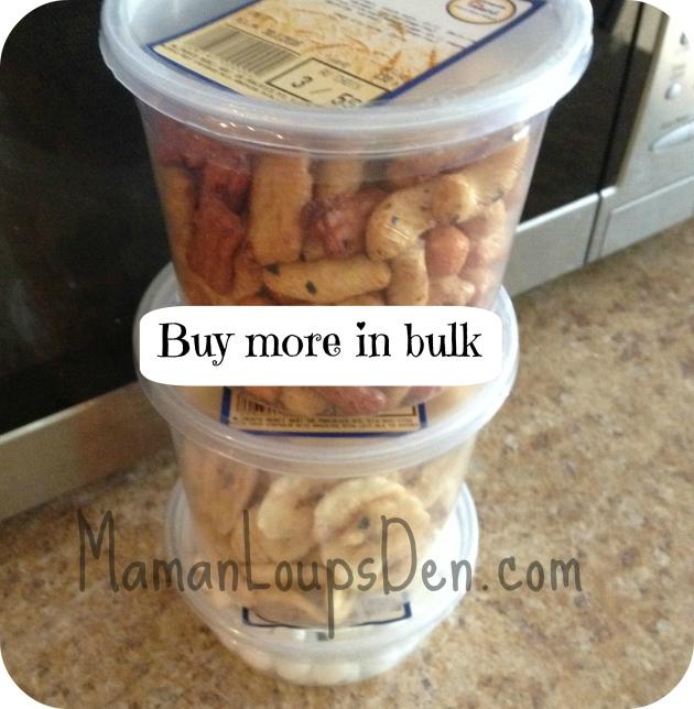 buy more bulk