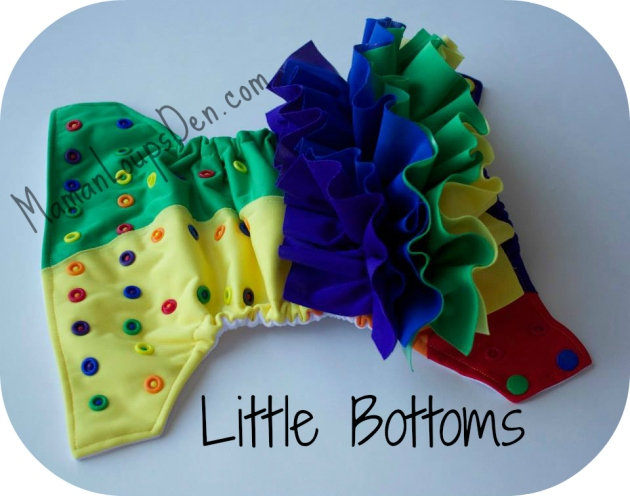LittleBottoms