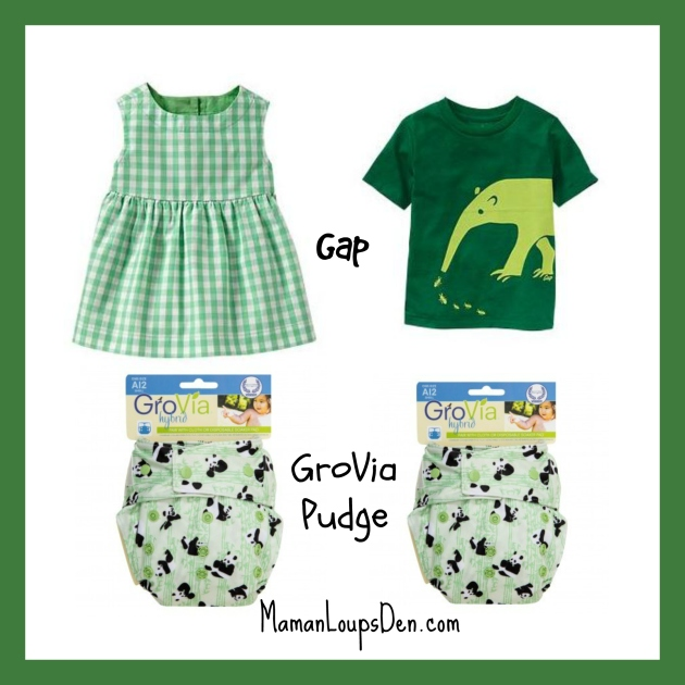 Grovia Pudge Outfits