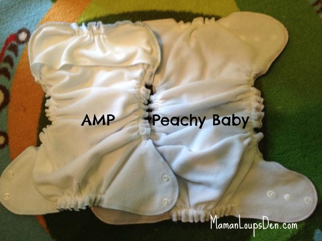 Inners AMP PB