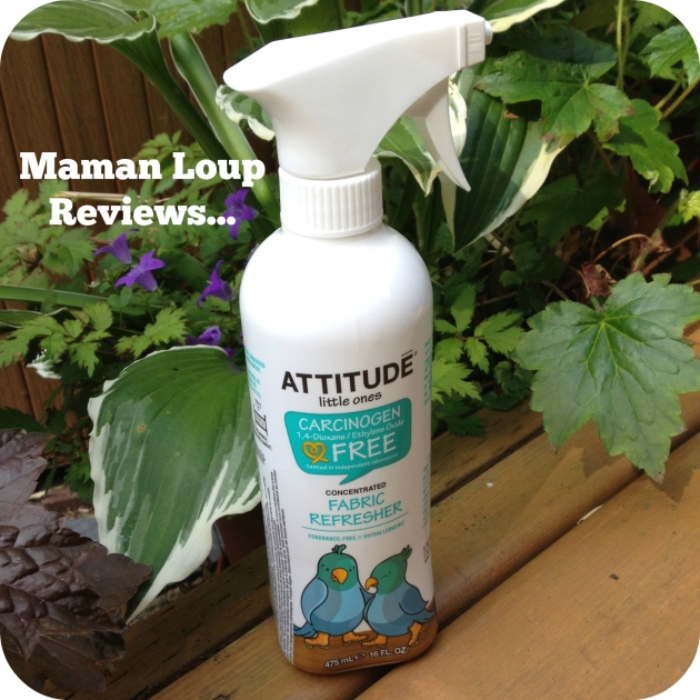 maman loup reviews attitude fabric refresher