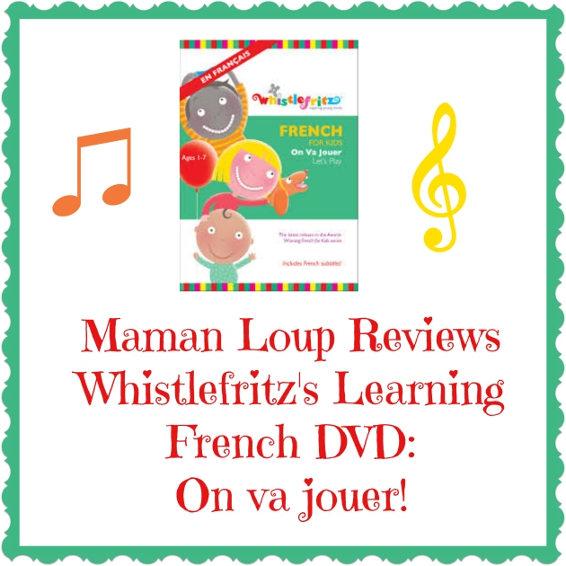 on va jouer DVD review