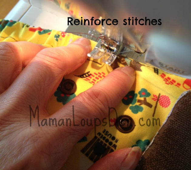 reinforce stitches