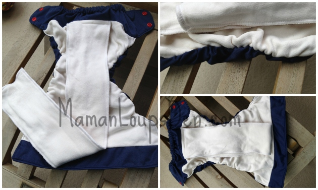 Smart Bottoms AIO Inner