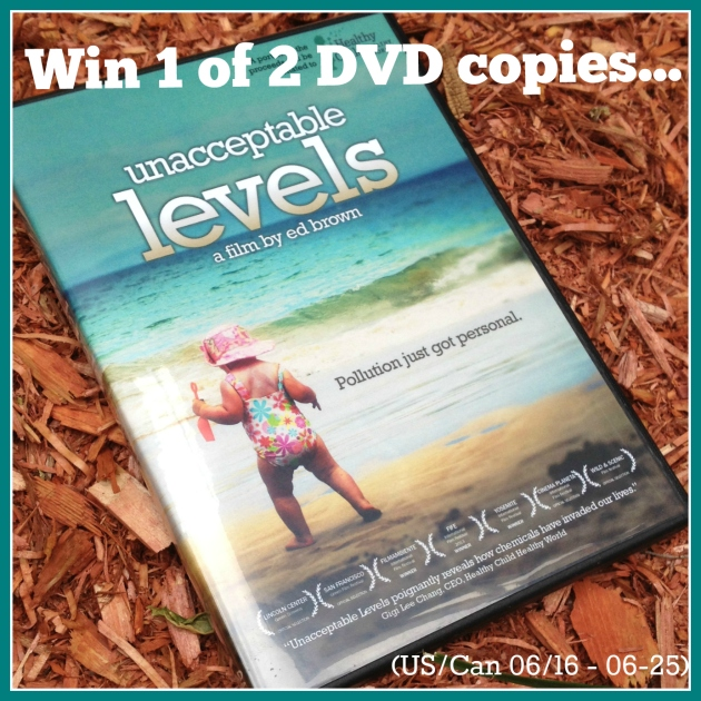 win Unacceptable Levels dvd